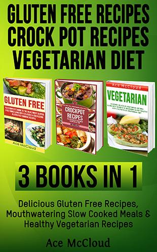 Gluten Recipes Book